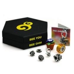 Bee OHM Collection Box