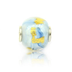 Frost World Petite Earthbead