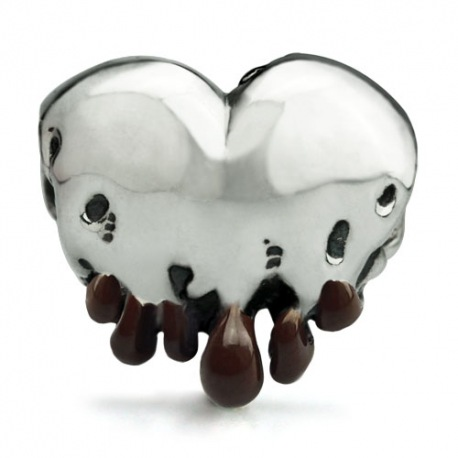 Melting Heart - Chocolate Tips Limited Edition