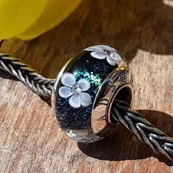 Lucien Flower Diamond (9/18) Limited and Numbered Edition