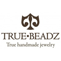True Touch Sky Blue - True Beadz