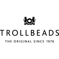 Colourful Christmas Bead n. 4 - Trollbeads