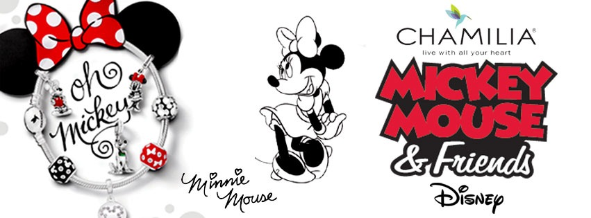 Classic Mickey and Friends